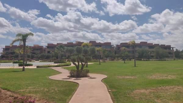 Achat appartement Moderne Prestige Marrakech Centre ville Agdal - Mohamed 6