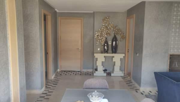 appartement vente Contemporain prestige a vendre Marrakech Centre ville Agdal - Mohamed 6