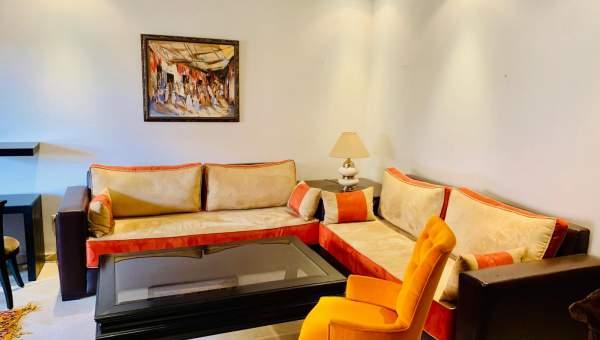 acheter appartement Moderne Marrakech Centre ville Guéliz