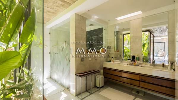Villa à vendre Moderne Marrakech Golfs Extérieur