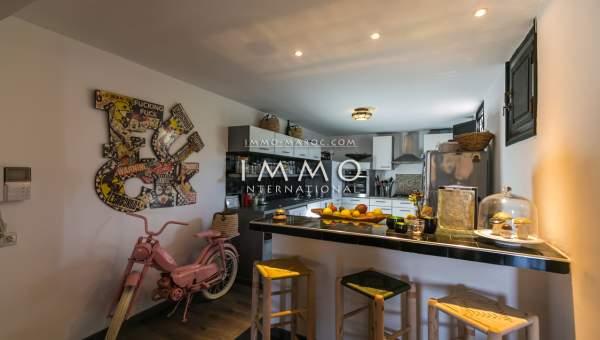 Riad à vendre immobilier de luxe marrakech Marrakech Place Jamaa El Fna