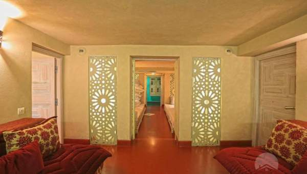 Vente maison Moderne Marrakech Palmeraie Circuit Palmeraie