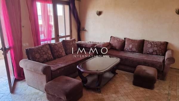 acheter appartement Marocain épuré Marrakech Extérieur Centre ville Agdal - Mohamed 6
