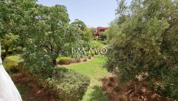 Appartement à vendre Moderne biens de prestige Marrakech Extérieur Route Amizmiz