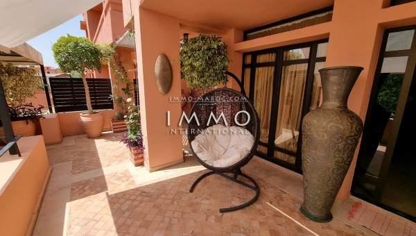 appartement vente Contemporain luxe Marrakech Extérieur Route Amizmiz
