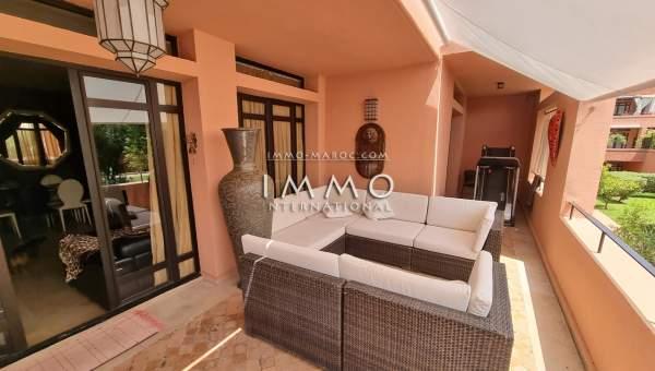 Appartement à vendre Contemporain agence immobiliere de luxe marrakech Marrakech Extérieur Route Amizmiz