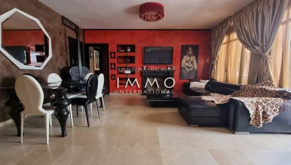 acheter appartement Moderne biens de prestige Marrakech Extérieur Route Amizmiz