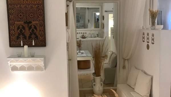 Vente appartement Contemporain Marrakech Centre ville Guéliz