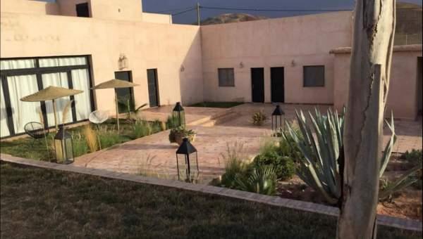 villa vente Moderne Marrakech