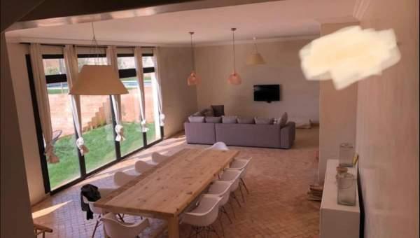 acheter maison Contemporain Marrakech