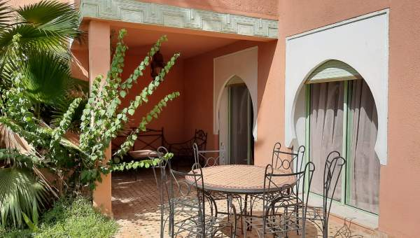 acheter appartement Marocain Marrakech Golfs Autres golfs Palmeraie Circuit Palmeraie