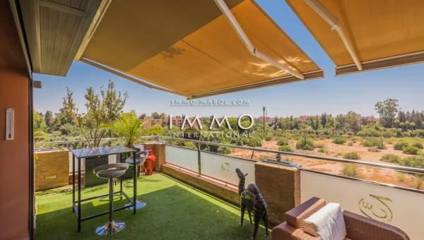 appartement vente Moderne propriete luxe marrakech à vendre Marrakech Hivernage