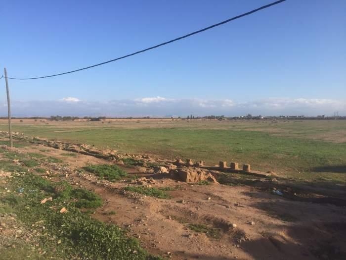 Venta Terreno en Marrakech exterior subdividir American School