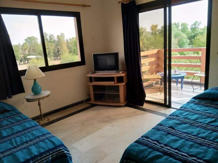 Achat appartement Terrain villa Marrakech
