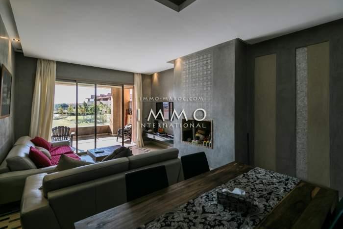 Buy apartment Modern Marrakech Golfs Other golf courses