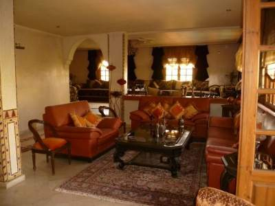 House for sale Marrakech traditional city center Targa