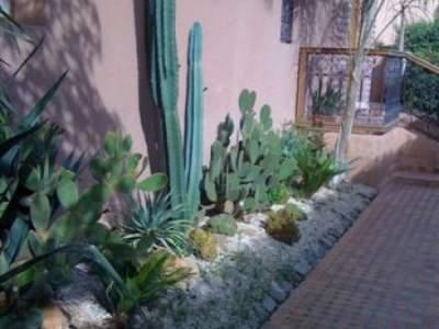 Villa for sale traditional Marrakech city center Targa