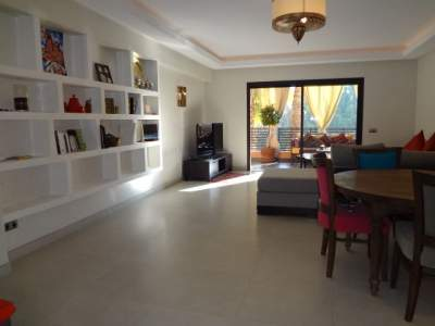 sale Apartment-Marrakech