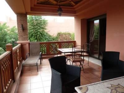 sale Apartment-Marrakech
