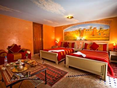 Traditional home sales Golf Amelkis Marrakech