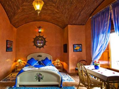 House for sale traditional Marrakech Golf Amelkis