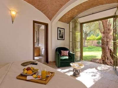 Villa à louer Marocain épuré Marrakech Golfs Amelkis