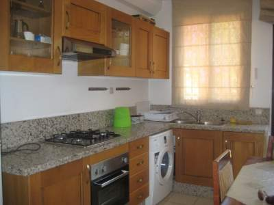 Location villa Marocain épuré Marrakech Centre ville Targa