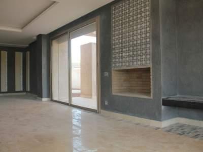 Vente maison contemporain Marrakech Golfs