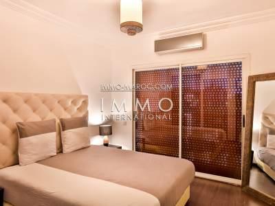 Comprar apartamento contemporáneo Marrakech Hivernage