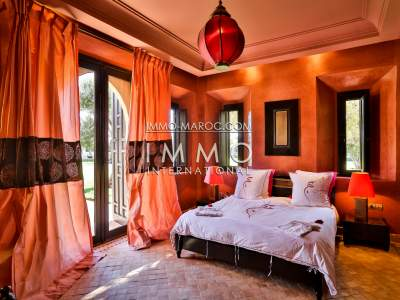 House for sale Moroccan purified luxury real estate marrakech Marrakech Palmeraie
