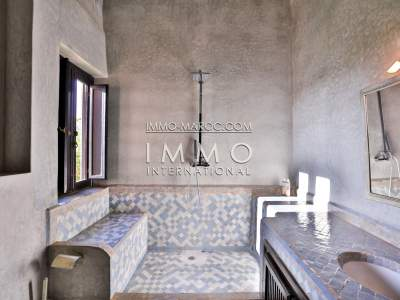 Luxury Moroccan house for sale Marrakech Palmeraie