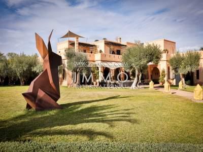 Purchase villa marrakech Marrakech luxury real estate Marrakech Palmeraie