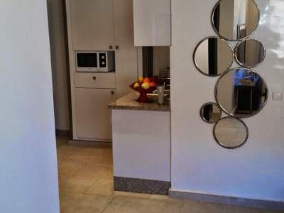 Apartment for sale Modern Marrakech Center ville Targa
