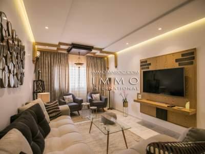 Venta casa de lujo contemporaneo centro de Marrakech ville guéliz
