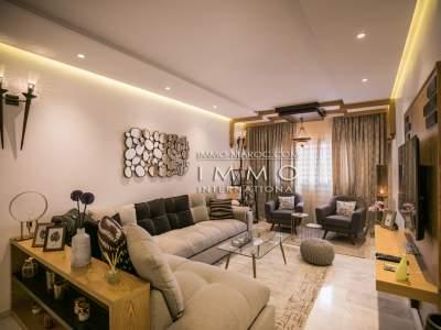 Villa en venta Moderna inmobiliaria de lujo en venta Marrakech Marrakech Centre ville Guéliz