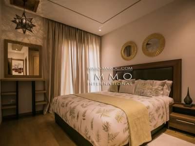 Villa en venta Moderna propiedad de lujo Marrakech Centre Villa Guéliz