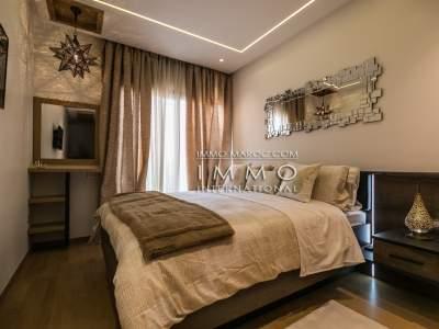 Comprar villa Moderna propiedad de lujo marrakech Marrakech Centre ville Guéliz
