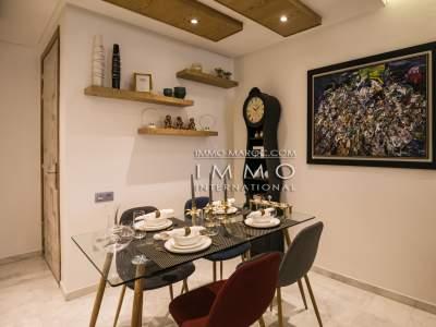 Villa en venta Propiedad de lujo contemporánea Marrakech Centre ville Guéliz