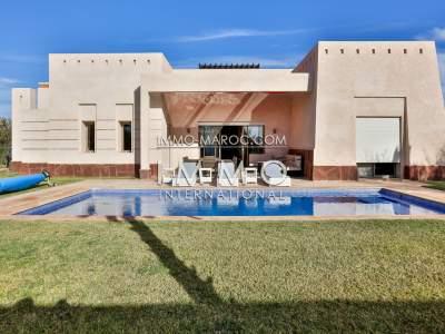 Vente maison Moderne Marrakech Extérieur
