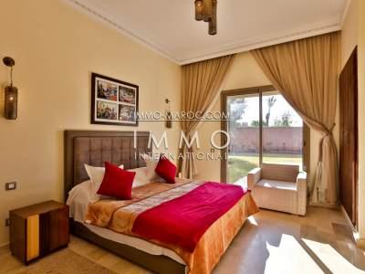 Vente villa Moderne Marrakech Extérieur