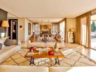 Maison à vendre Contemporain haut de gamme Marrakech Golfs Autres golfs