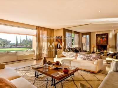 Vente maison Contemporain haut de gamme Marrakech Golfs Autres golfs