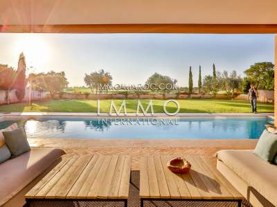 Villa à vendre Moderne luxe Marrakech Golfs Autres golfs