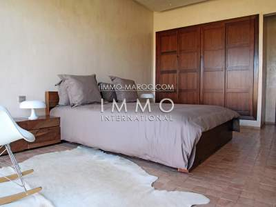 House for sale Contemporary Luxury Golf Marrakech