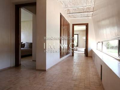 Sale house Modern luxury Marrakech Golfs