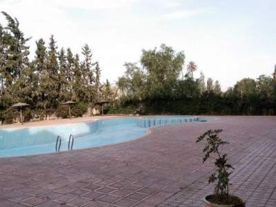 appartement vente Terrain villa Marrakech