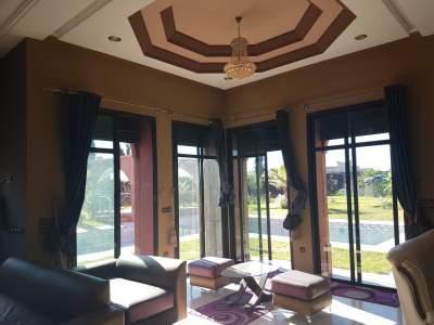 Villa for sale Moroccan purified Marrakech Exterior Route Ouarzazate