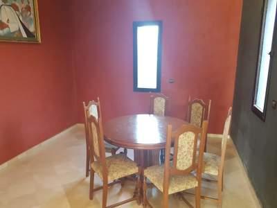 villa for sale Moroccan refined Marrakech Exterior Route Ouarzazate