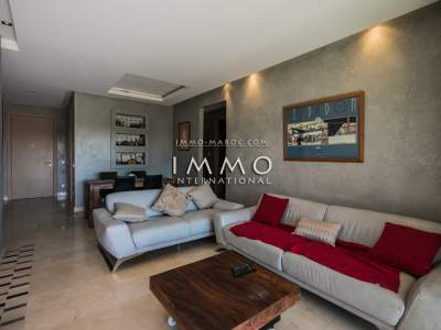 buy apartment Contemporary Marrakech Golfs Other golf courses