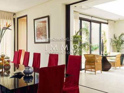 Achat villa Moderne Prestige Marrakech Golfs Al Maaden